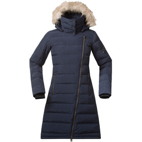 Bergans W's Bodø Down Coat Navy